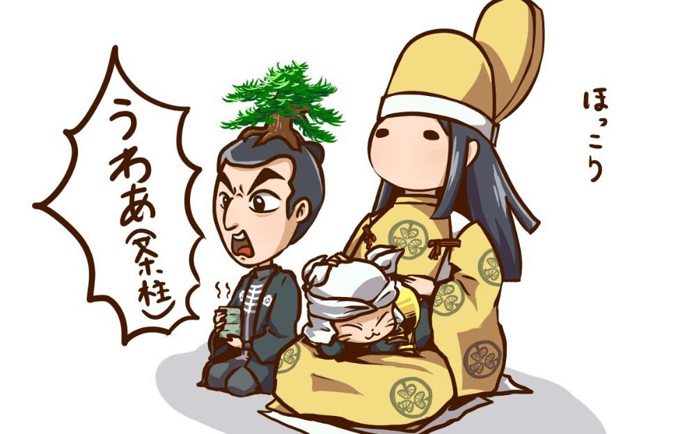 英語物語開発雑記【July.4〜July.9】&ファンアート