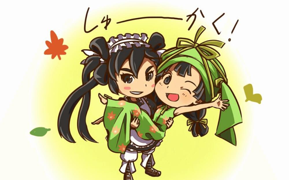 開発雑記 Sept 11~17 &ファンアート