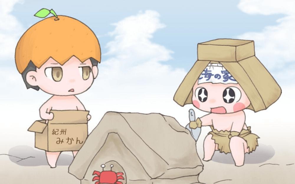 Jul.15 ~ Jul.21 今週のファンアート