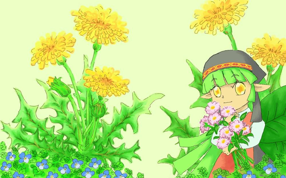 Mar.2 ~ Mar.8 今週のファンアート