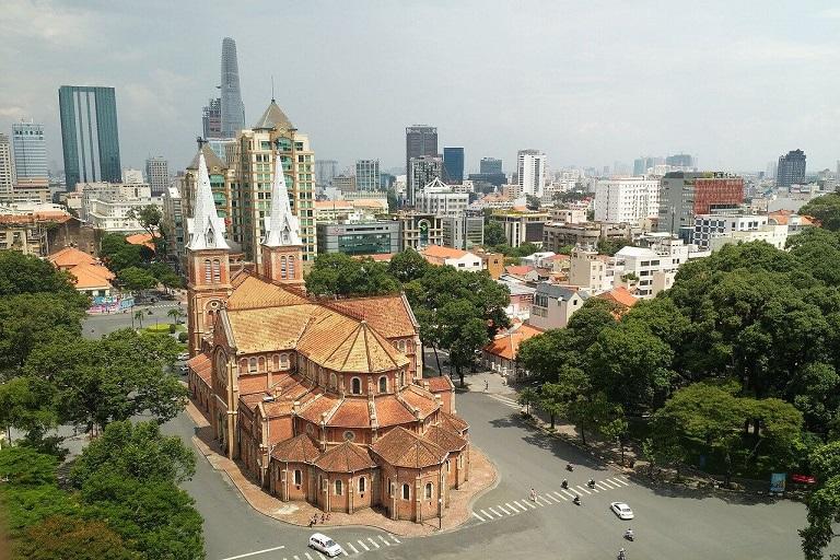 ベトナム観光英語