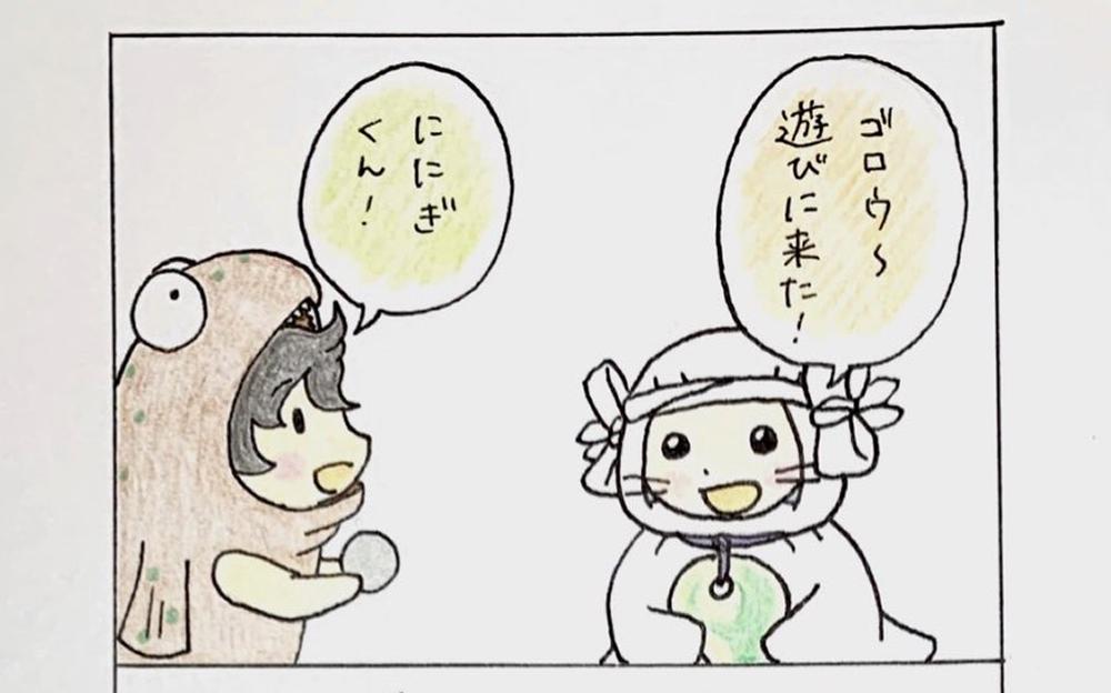 Aug.3~Aug.9 今週のファンアート