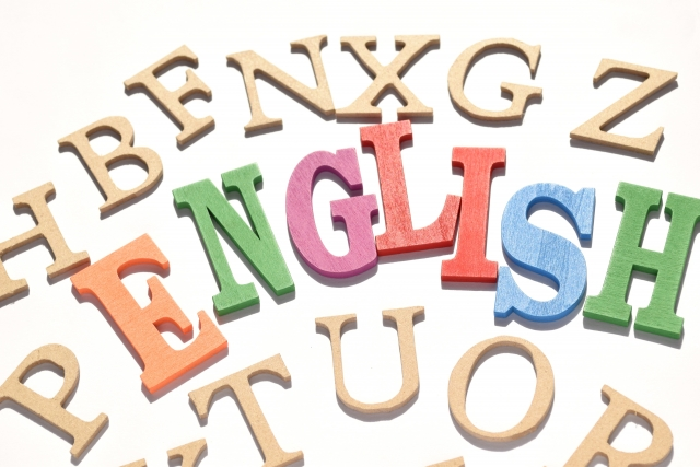 英語が楽しく学べるゲームアプリ