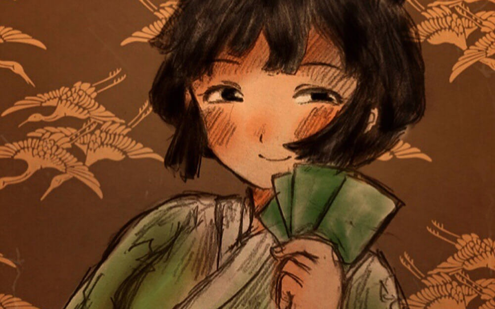 Oct.5~Oct.11 今週のファンアート