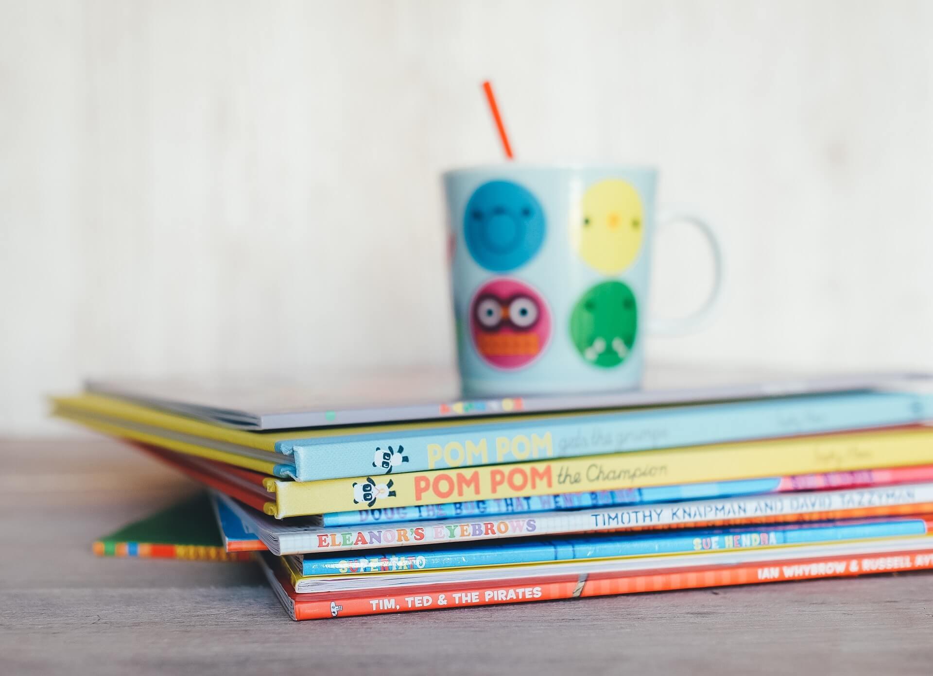 子供が効果的に英語を学ぶステップ