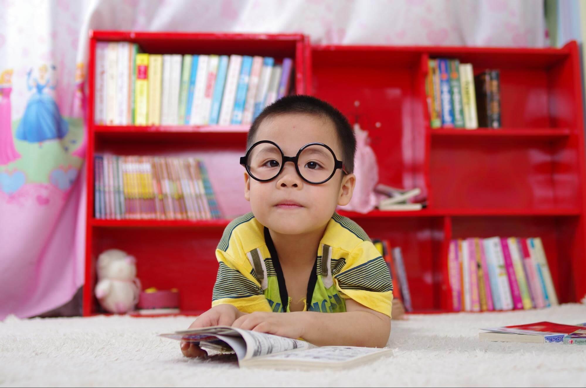 子供に合うアプリで効率の良い学習