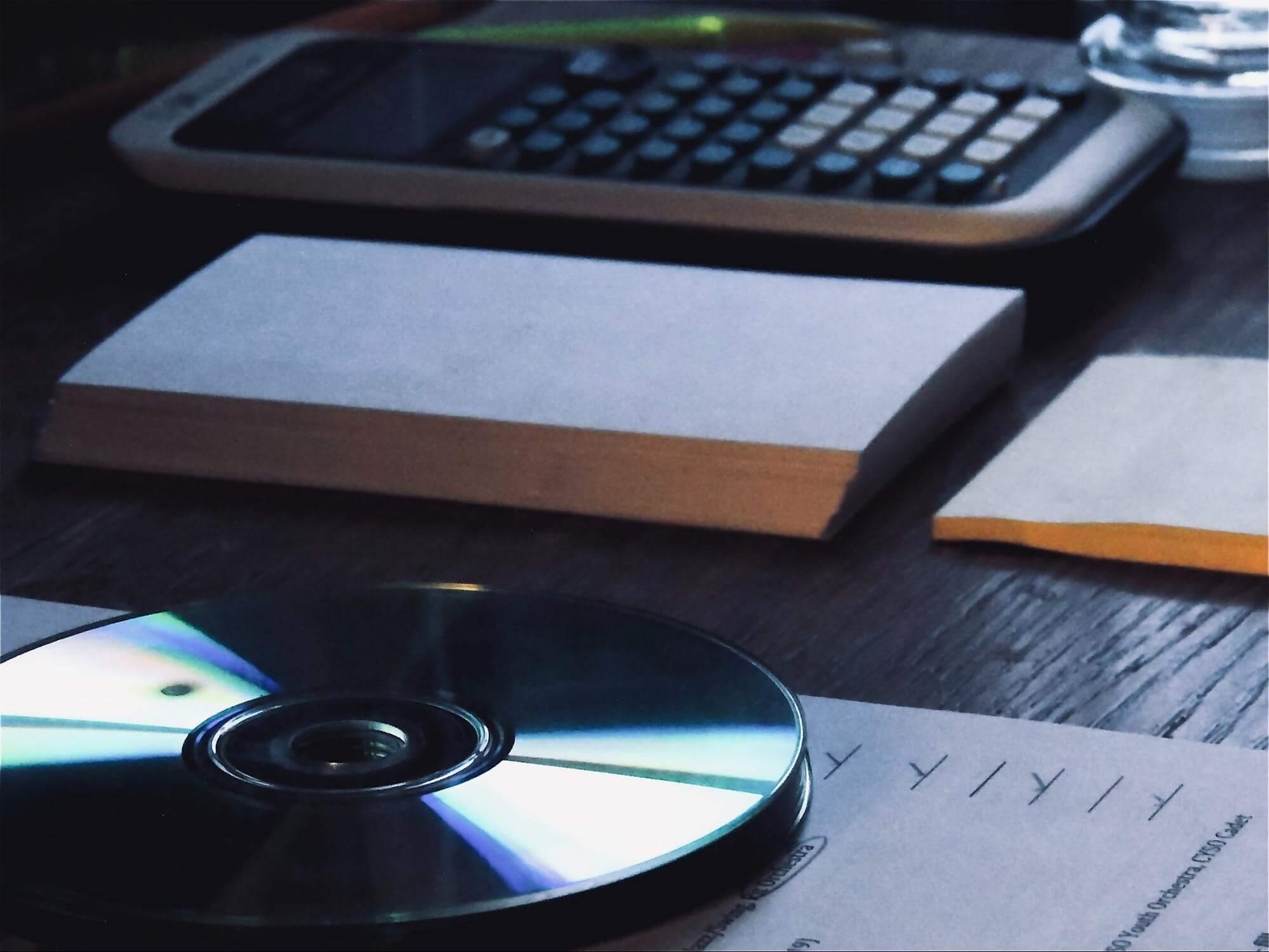 DVDで英語を学ぶときの注意点