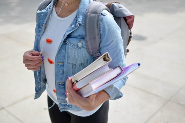 TOEFL iBT受験日当日の流れ